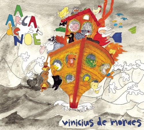 A Arca de Noé de Various Artists