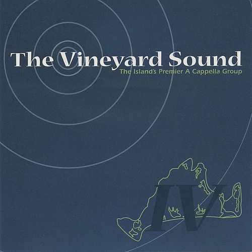 Iv de The Vineyard Sound