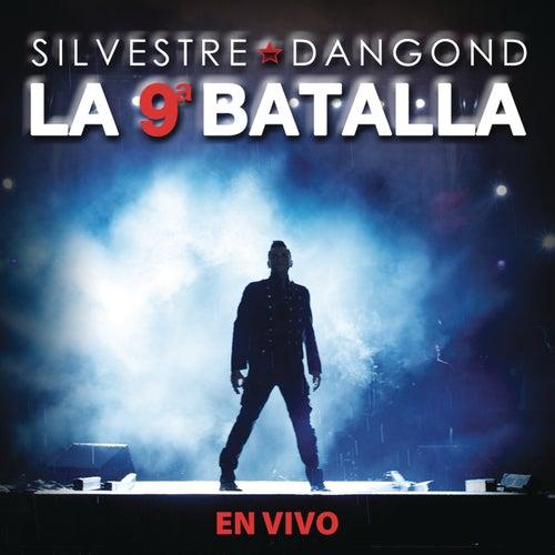 La 9a Batalla, (En Vivo) de Silvestre Dangond