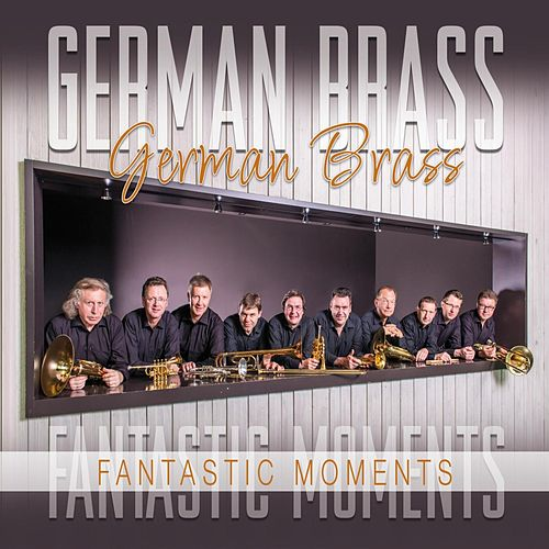 German Brass by German Brass