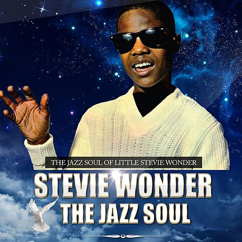 The Jazz Soul Of Little Stevie von Stevie Wonder