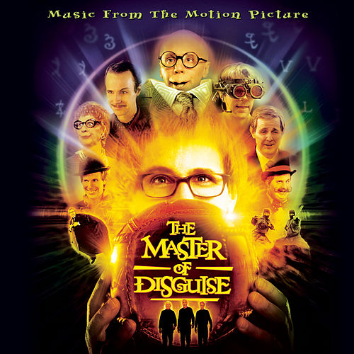 The Master Of Disguise - Music From The Motion Picture de Master of Disguise (Motion Picture Soundtrack)