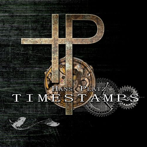 Timestamps by Hans Platz