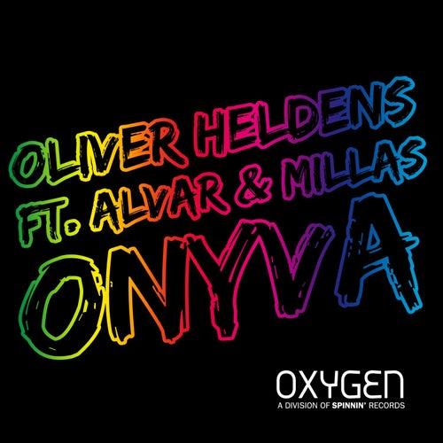 Onyva by Oliver Heldens