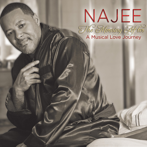 The Morning After de Najee