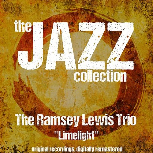 The Jazz Collection: Limelight by Ramsey Lewis