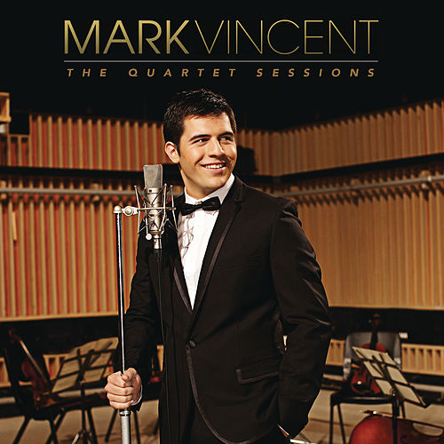 The Quartet Sessions by Mark Vincent