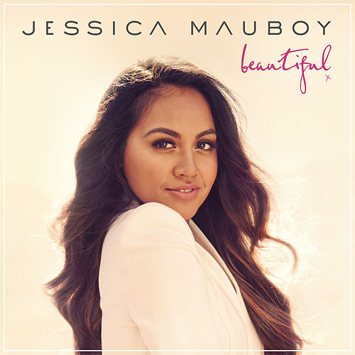 Beautiful van Jessica Mauboy