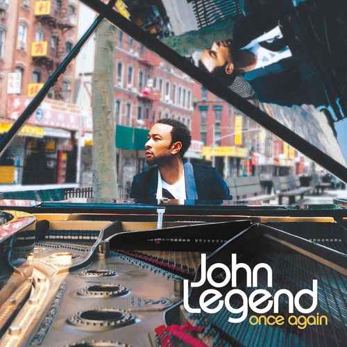 Once Again fra John Legend