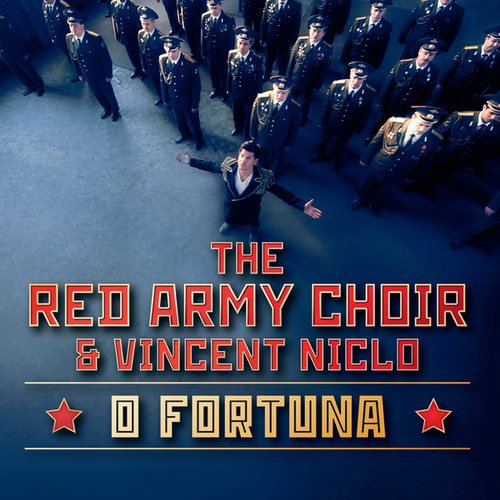 O Fortuna von The Red Army Choir
