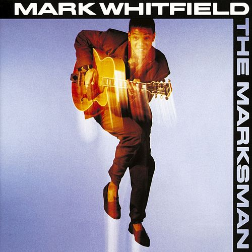 The Marksman de Mark Whitfield
