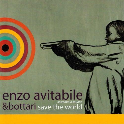 Save the World de Enzo Avitabile