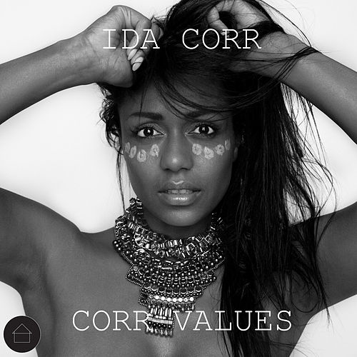 Corr Values von Ida Corr