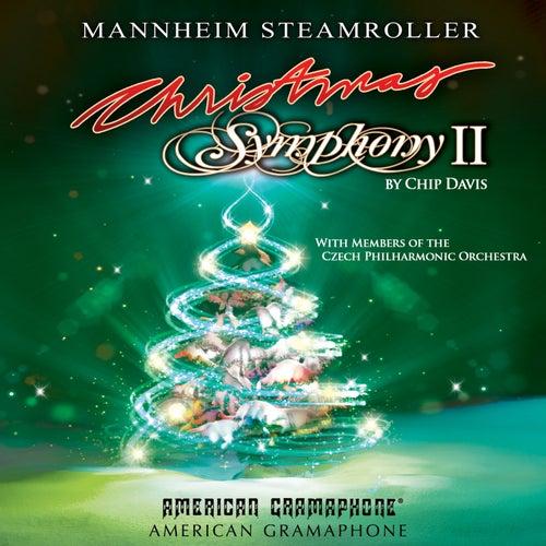 Mannheim Steamroller Christmas Symphony II by Mannheim Steamroller