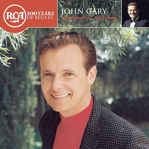 The Essential John Gary de John Gary