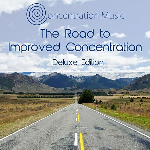 Concentration Music for Studying - Music to Help Focus on Work, Improve Results with Study Music by RelaxingRecords