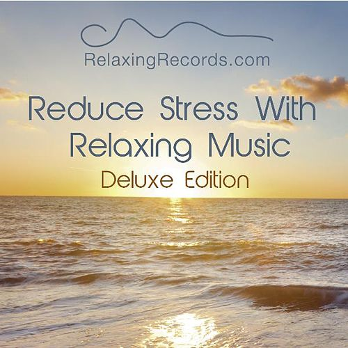 Relaxing Sleep Music - Reduce Stress, Meditation, Yoga, Calming Music, Relaxation Music by RelaxingRecords