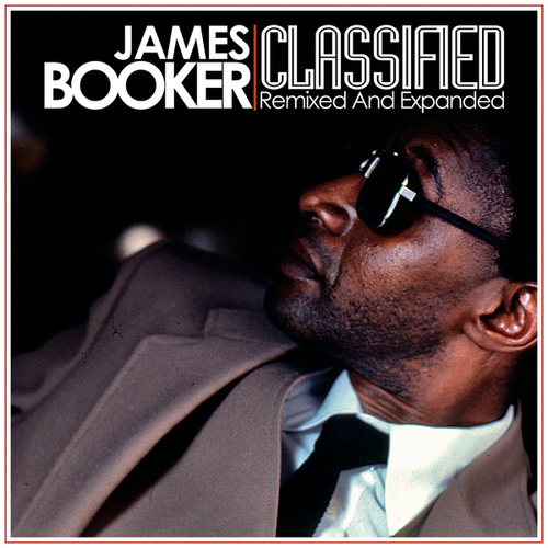 Classified de James Booker