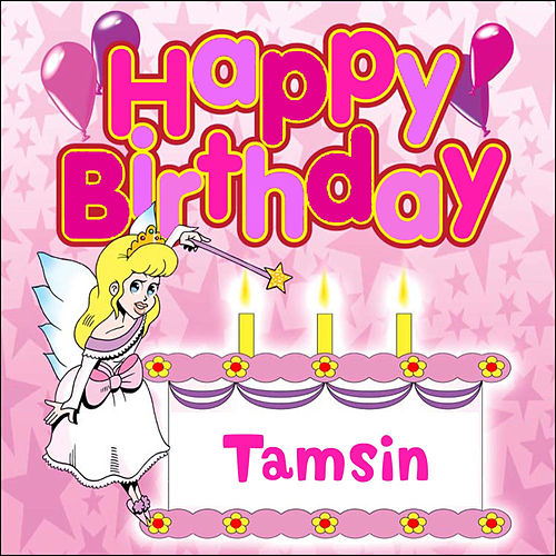 Happy Birthday Tamsin von The Birthday Bunch