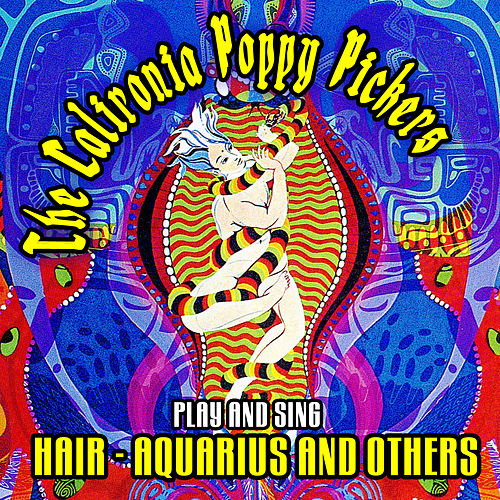 Play & Sing - Hair, Aquarius & Others by The California Poppy Pickers
