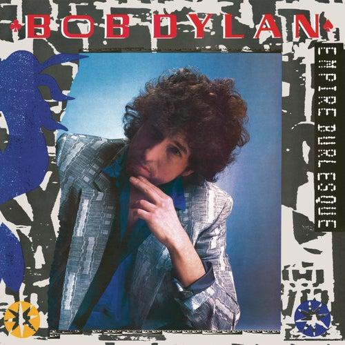 Empire Burlesque (Remastered) de Bob Dylan