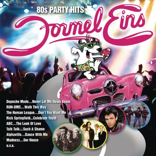 Formel Eins - 80er Party von Various Artists