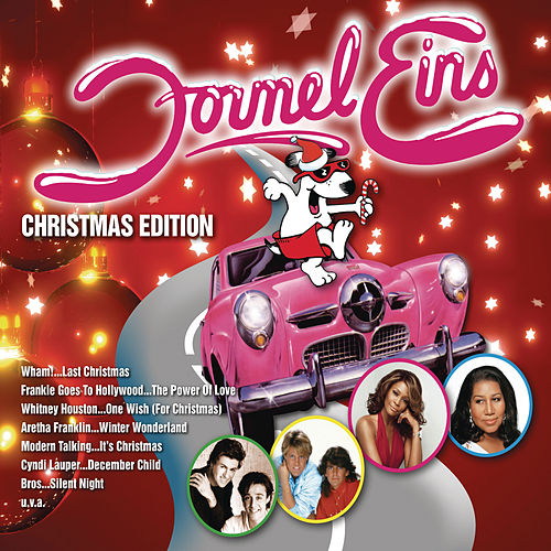 Formel Eins Christmas Edition von Various Artists