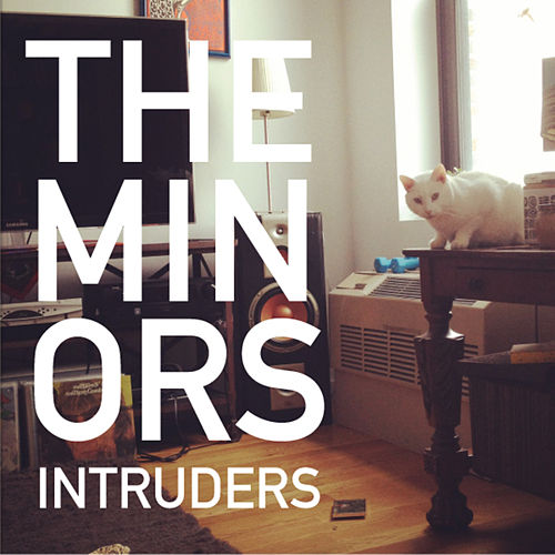 Intruders de The Minors