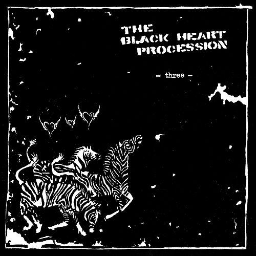 Three de The Black Heart Procession