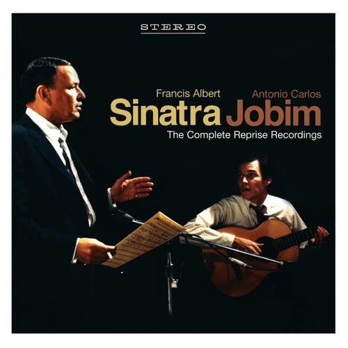 Sinatra/Jobim: The Complete Reprise Recordings von Frank Sinatra