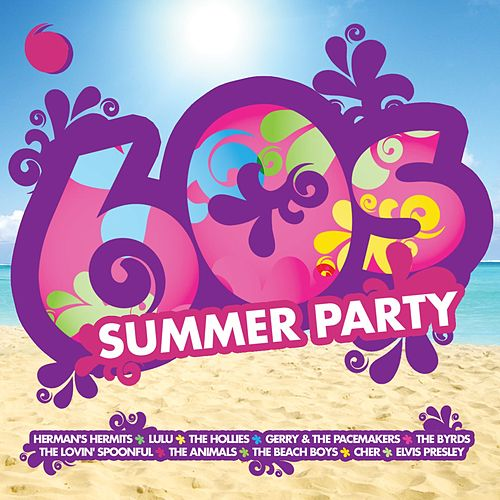 60s Summer Party by Various Artists