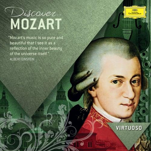 Discover Mozart de Various Artists