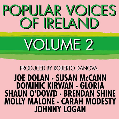 Popular Voices of Ireland, Vol. 2 by Various Artists