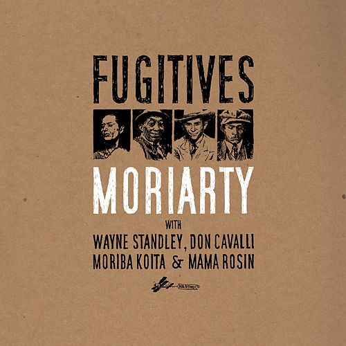 Fugitives von Moriarty