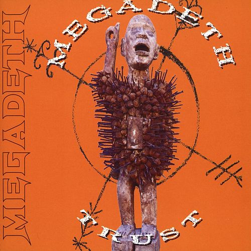 Trust (International Only) by Megadeth