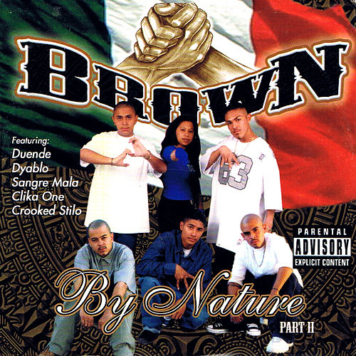 Brown by Nature - Part II by Various Artists