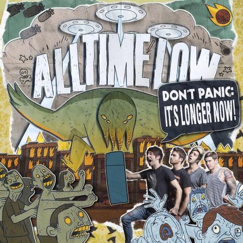 Don't Panic: It's Longer Now! de All Time Low