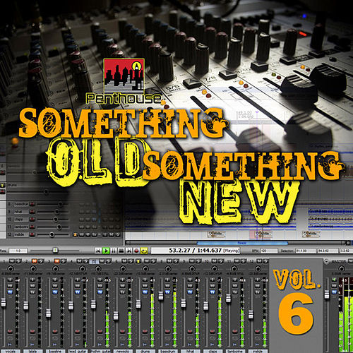 Something Old Something New, Vol. 6 by Various Artists