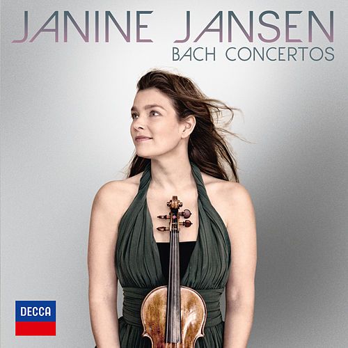 Bach Concertos by Janine Jansen