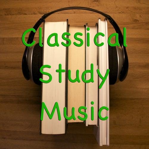 Classical Study Music von Various Artists