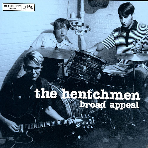 Broad Appeal von The Hentchmen