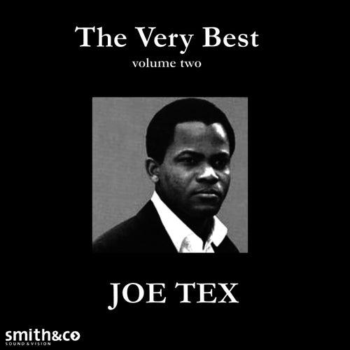 The Very Best Of, Volume 2. by Joe Tex