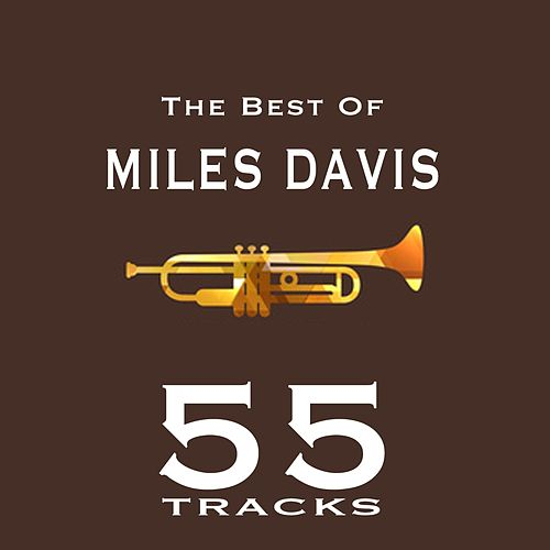 Miles Davis (55 the Best of Miles Davis) von Various Artists