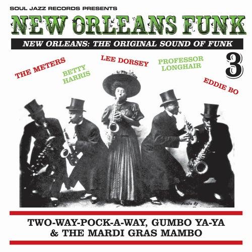 New Orleans Funk 3 de Various Artists