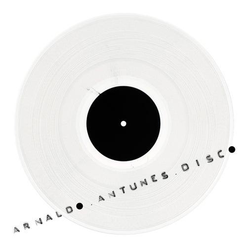 Disco de Arnaldo Antunes