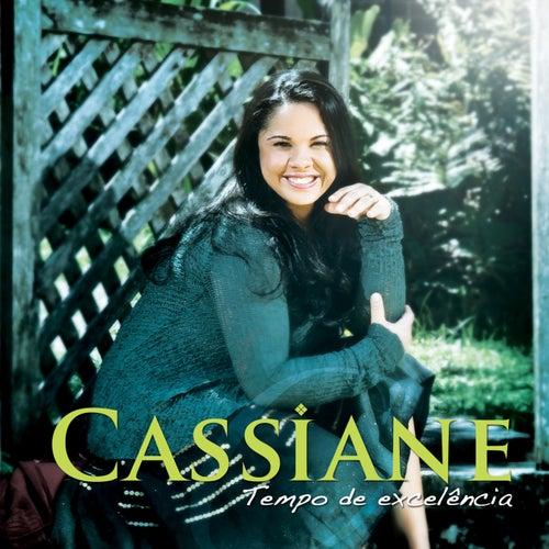 Tempo de Excelência by Cassiane