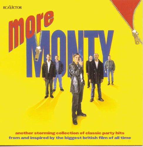 More Monty de Various Artists