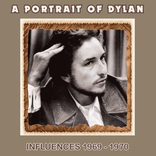 A Portrait of Dylan de Various Artists