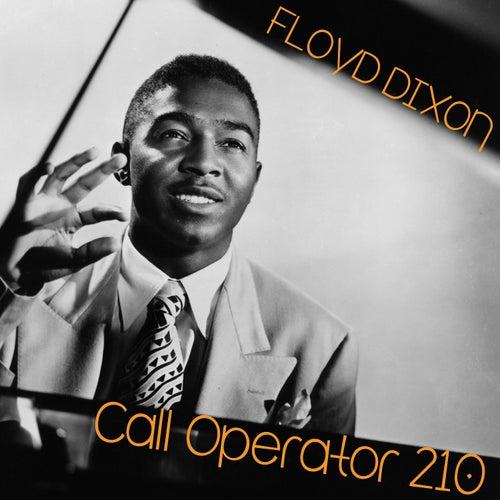 Call Operator 210 de Floyd Dixon