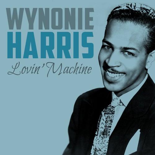 Lovin' Machine de Wynonie Harris